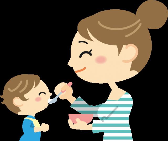 初期(5~6ヵ月)、中期(7~8ヵ月)、後期(9~11ヵ月)、完了期(1才~1才半)、幼児食(1才半~)別、食べさせてはいけない食材、注意が必要な食材のリスト